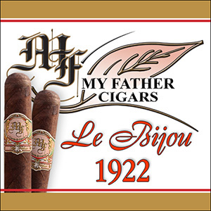 My Father Le Bijou 1922 Cigars 5 Packs