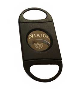 Viaje Cigar Cutter Double Edge Guillotine
