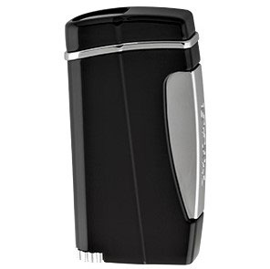 Xikar Executive Lighter Black