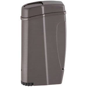 Xikar Executive Lighter Gunmetal
