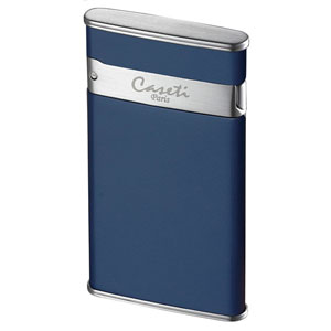 Flaco Blue Ultra Thin Torch Lighter