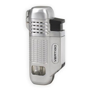Lotus Equalizer Chrome Lighter