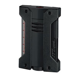 ST Dupont DEFI EXTREME Black Lighter
