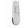 Lotus L2120 Chrome Velour Dual Flame Torch Lighter