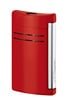ST Dupont Maxijet Cigar Torch Lighter Red