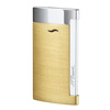 ST Dupont Slim 7 Range Torch Cigar Lighter Brushed Gold