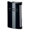 ST Dupont Maxijet Cigar Torch Lighter Black Gloss