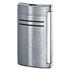 ST Dupont Maxijet Cigar Torch Lighter Brushed Chrome