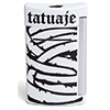 ST Dupont LTD Edition Minijet Tatuaje Mummy Lighter