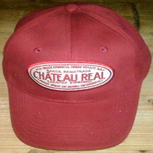 Chateau Real Ball Cap