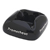 Cloud Prometheus Black Ceramic Cigar Ashtray