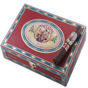 Enclave Habano Robusto 5 Pack