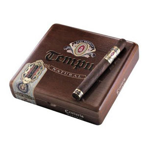 Alec Bradley Tempus Natural Centuria Churchill 5 Pack