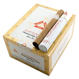 Montecristo White Court Tube Cigars