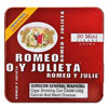 Romeo y Julieta Aroma Mini Red 5 Tins of 20