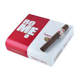 Romeo by Romeo y Julieta Churchill Cigars
