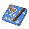 Romeo y Julieta Mini Original Blue Tin of 20