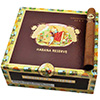 Romeo y Julieta Reserve Churchill Cigars