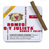 Romeo y Julieta Mini Original White Tin of 20