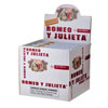 Romeo y Julieta Mini Original White 5 Tins of 20
