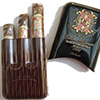 Opus X Robusto 3 Pack Tin