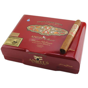Opus X Angles Share Fuente Fuente Cigars