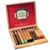 Arturo Fuente Limited Holiday Collection 10 Cigar Sampler