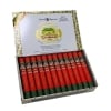 Arturo Fuente Chateau Fuente King T Rosado Sungrown Tube 5 Pack