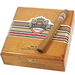 Ashton Cabinet #8 Cigars