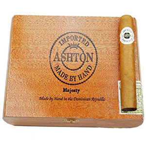 Ashton Classic Majesty Cigars