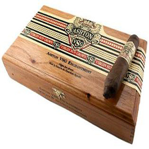 Ashton VSG Enchantment Cigars Box of 22