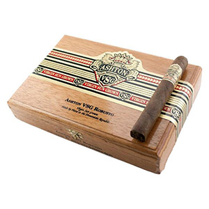 Ashton VSG Robusto Cigars 5 Pack