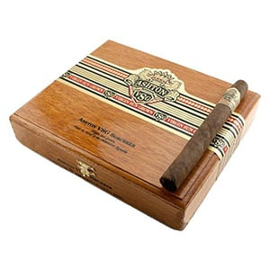 Ashton VSG Sorcerer Cigars Box of 24