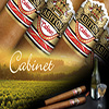 Ashton Cabinet Selection Cigars 5 Packs