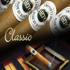 Ashton Classic Cigars 5 Packs