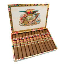 San Cristobal Revelation Triumph 5 Pack