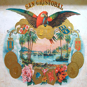 San Cristobal Cigars 5 Packs