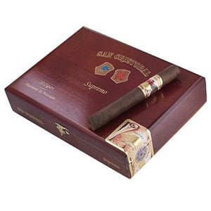 San Cristobal Supremo Cigars