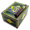 CAO Brazilia Amazon Cigars 5 Pack