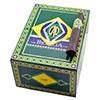CAO Brazilia GOL! Cigars 5 Pack