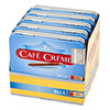 Cafe Creme Blue Cigarillos