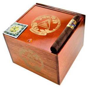 Secretos Del Arte Toro Gordo Cigars Box
