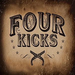 Four Kicks Cigars 5 Packs