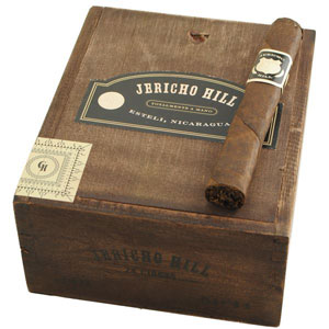 Jericho Hill 44S Cigars