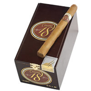 Cusano 18 Double Connecticut Toro 5 Pack