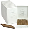 Davidoff Silver Mini Cigarillos 10 Packs of 10