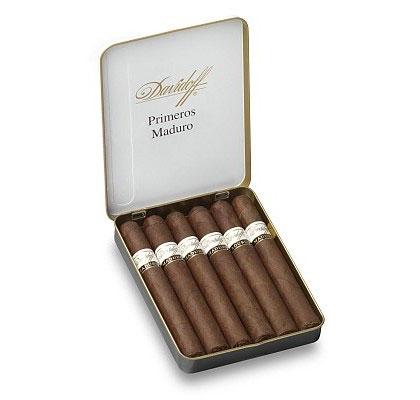 Davidoff Nicaragua Primeros Maduro Small Cigars