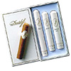 Davidoff Tubo Assortment 3 Pack