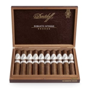Davidoff Limited Edition Robusto Intenso Cigars