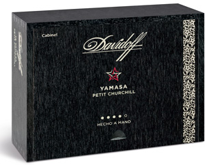 Davidoff Yamasa Petit Churchill Cigars